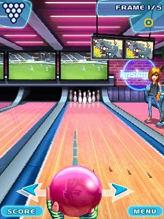 Tải game let's go bowling